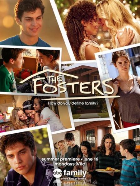 Watch Movie The Fosters - Season 3