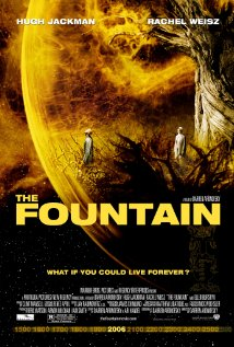 Watch Movie The Fountain