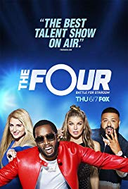 Watch Movie The Four: Battle for Stardom - Season 1