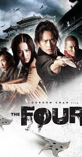 Watch Movie The Four