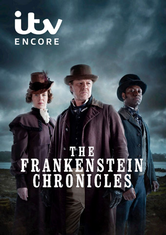 Watch Movie The Frankenstein Chronicles - Season 1