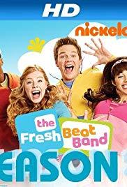 Watch Movie The Fresh Beat Band - Season 3