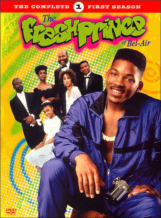 Watch Movie The Fresh Prince of Bel-Air - Season 1