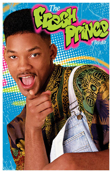 Watch Movie The Fresh Prince of Bel-Air - Season 2