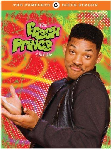 Watch Movie The Fresh Prince of Bel-Air - Season 6