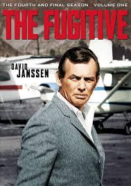 Watch Movie The Fugitive season 2