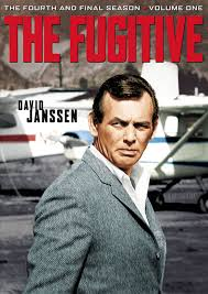Watch Movie The Fugitive season 4