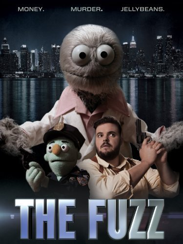 Watch Movie The Fuzz - Season 1
