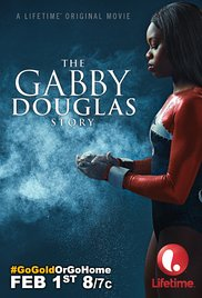 Watch Movie The Gabby Douglas Story