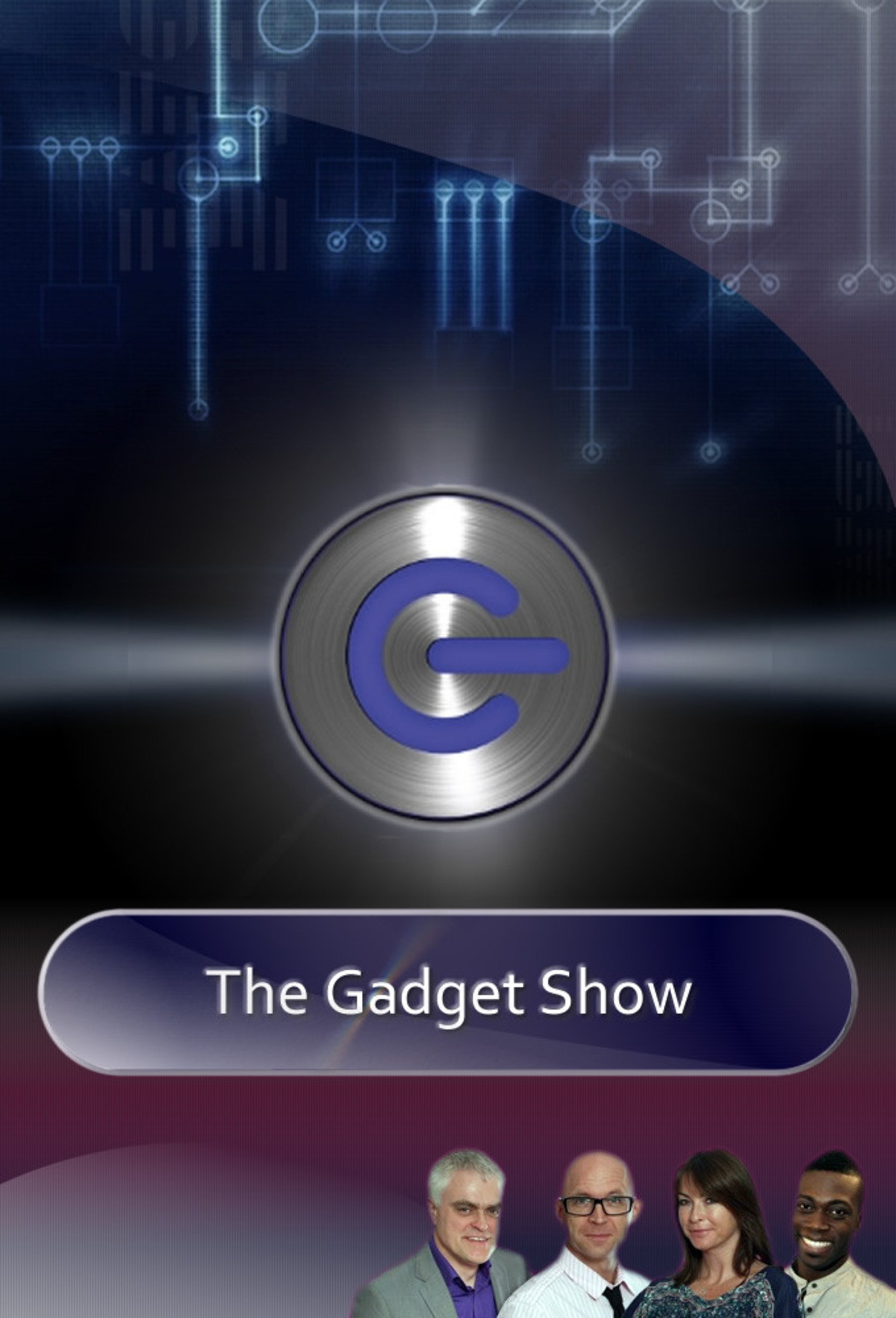 Watch Movie The Gadget Show - Season 29