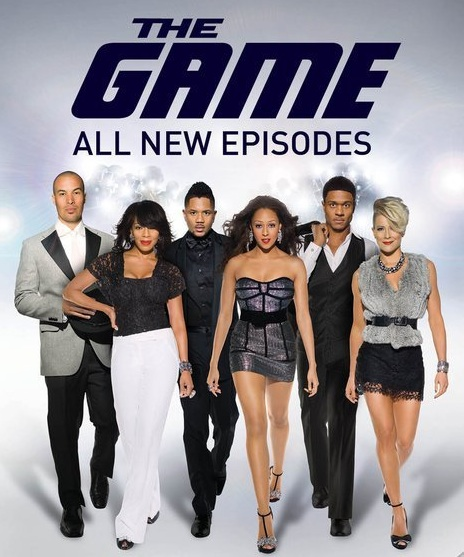 Watch Movie The Game - Season 1
