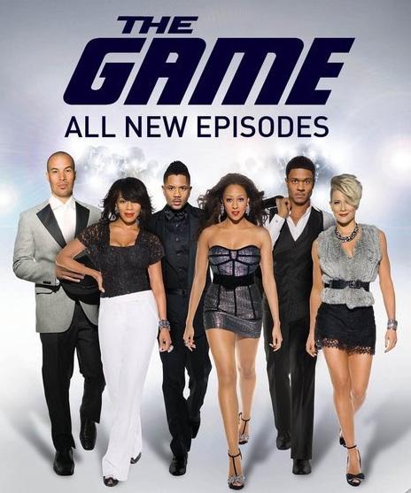 Watch Movie The Game - Season 5