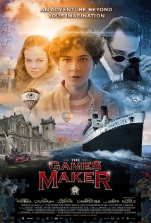 Watch Movie The Games Maker