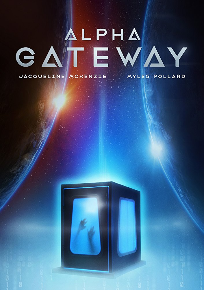 Watch Movie The Gateway (2018)