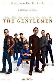 Watch Movie The Gentlemen