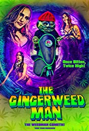 Watch Movie The Gingerweed Man