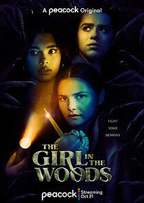 Watch Movie The Girl in the Woods - Season 1