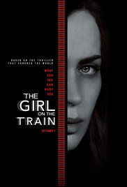 Watch Movie The Girl on the Train