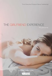 Watch Movie The Girlfriend Experience - Season 1
