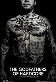 Watch Movie The Godfathers of Hardcore