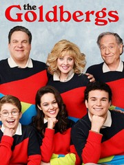 Watch Movie The Goldbergs - Season 1