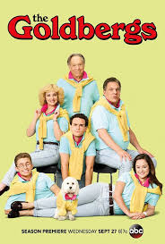 Watch Movie The Goldbergs - Season 5
