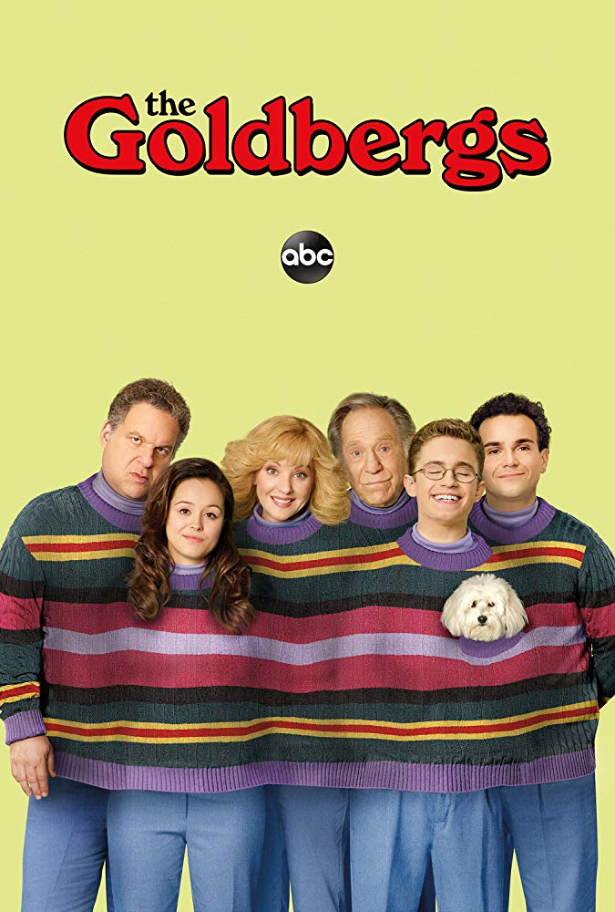 Watch Movie The Goldbergs - Season 6
