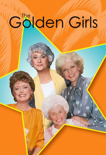 Watch Movie The Golden Girls - Season 2