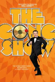 Watch Movie The Gong Show - Season 2