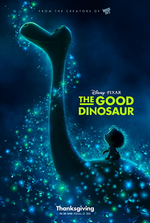 Watch Movie The Good Dinosaur