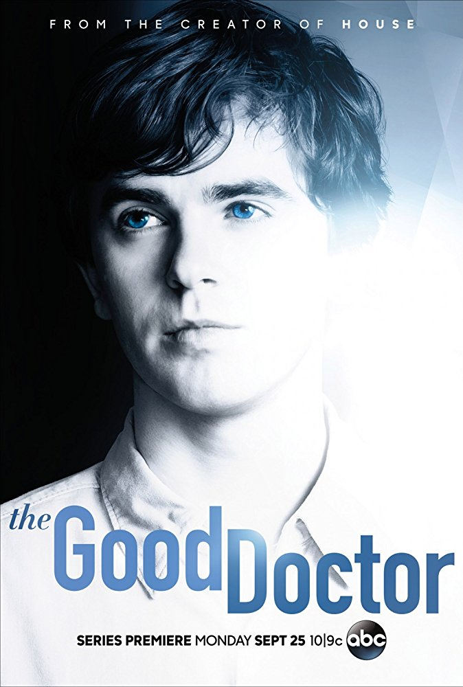 Watch Movie The Good Doctor - Season 1