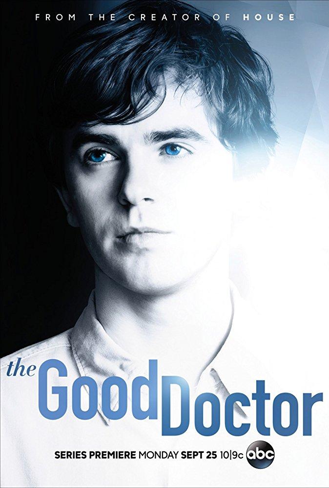 Watch Movie The Good Doctor - Season 1