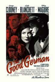 Watch Movie The Good German