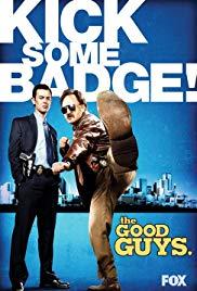 Watch Movie The Good Guys - Season 1