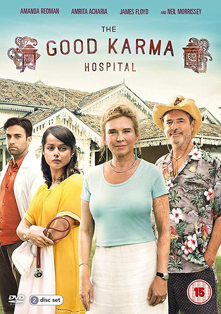 Watch Movie The Good Karma Hospital - Season 3