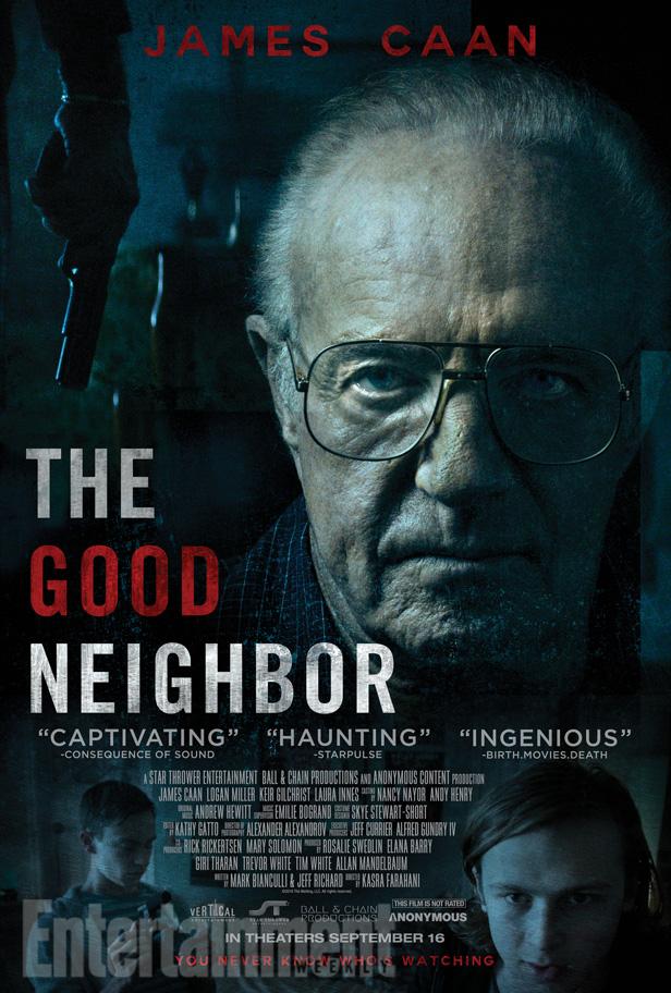 Watch Movie The Good Neighbor