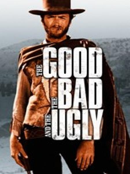 Watch Movie The Good, The Bad And The Ugly