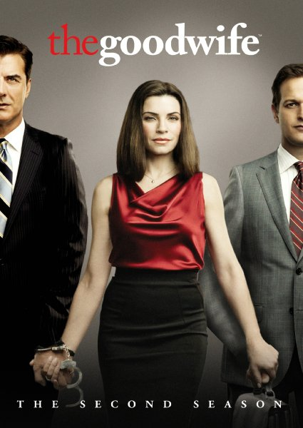 Watch Movie The Good Wife - Season 2