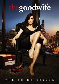 Watch Movie The Good Wife - Season 3