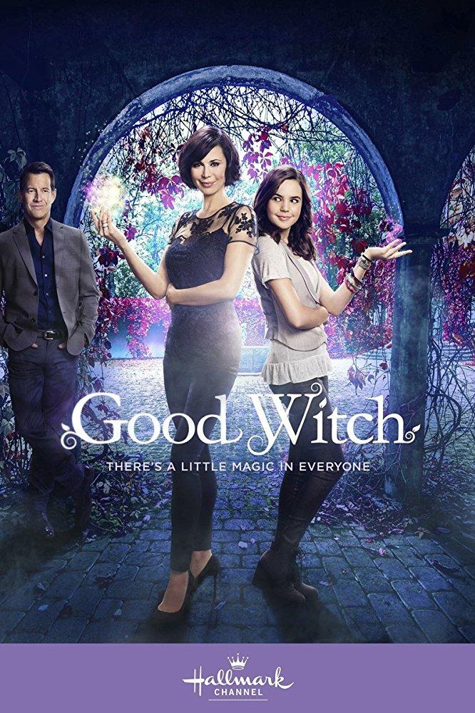 Watch Movie The Good Witch (2015) - Season 4