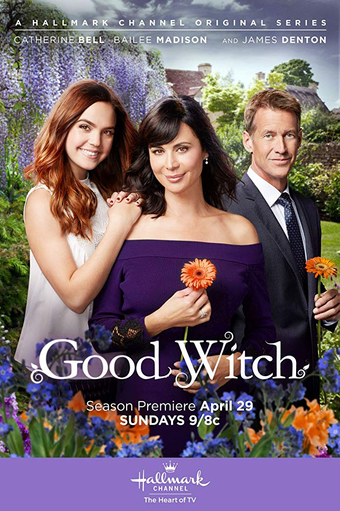 Watch Movie The Good Witch (2015) - Season 5