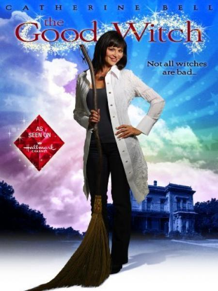 Watch Movie The Good Witch: The Movie