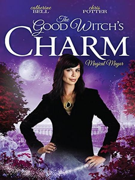 Watch Movie The Good Witch's Charm