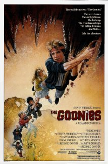 Watch Movie The Goonies