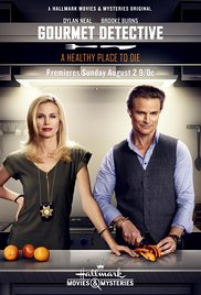 Watch Movie The Gourmet Detective: A Healthy Place to Die
