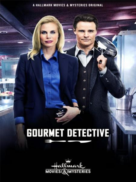 Watch Movie The Gourmet Detective