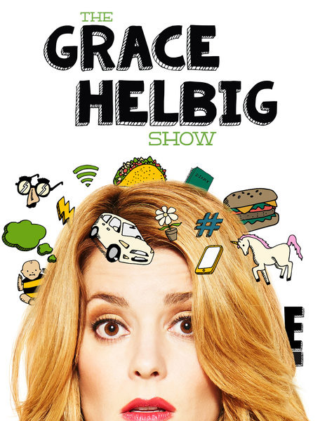 Watch Movie The Grace Helbig Show - Season 1