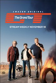 Watch Movie The Grand Tour - Season 1