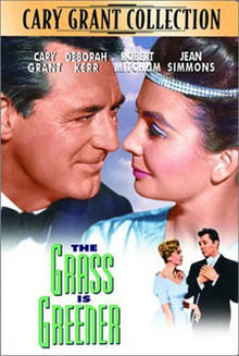 Watch Movie The Grass Is Greener