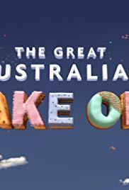 Watch Movie The Great Australian Bake Off - Season 3